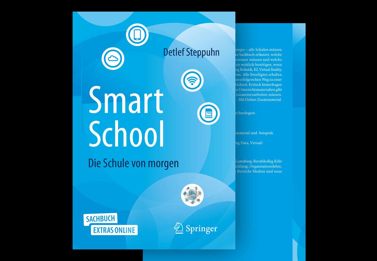 SmartSchool Buch - Gabler - Verlag