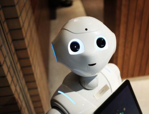 Humanoide Roboter in der Schule?