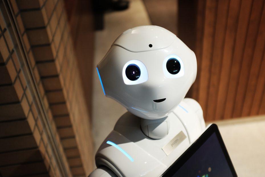 Roboter als Lehrer