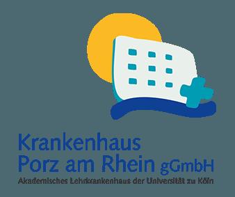 Krankenhaus-Porz Logo