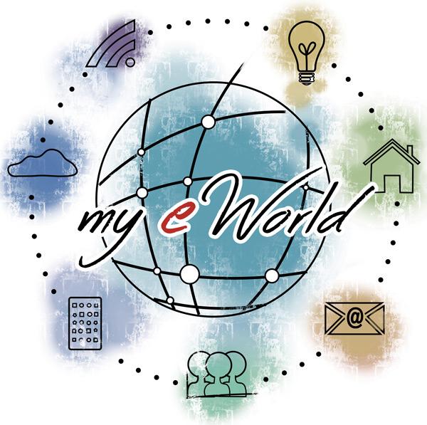 My eWorld - die digitale Zukunft der Schule